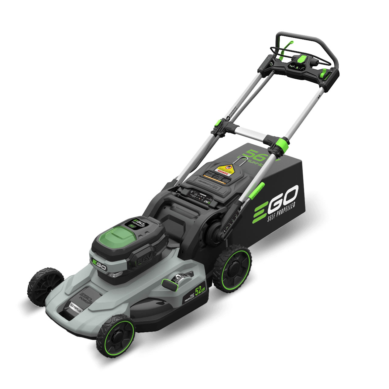 EGO LM2122E-SP Cordless Lawn Mower