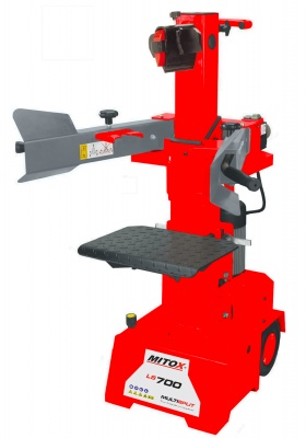 MITOX LS700 Electric Log Splitter