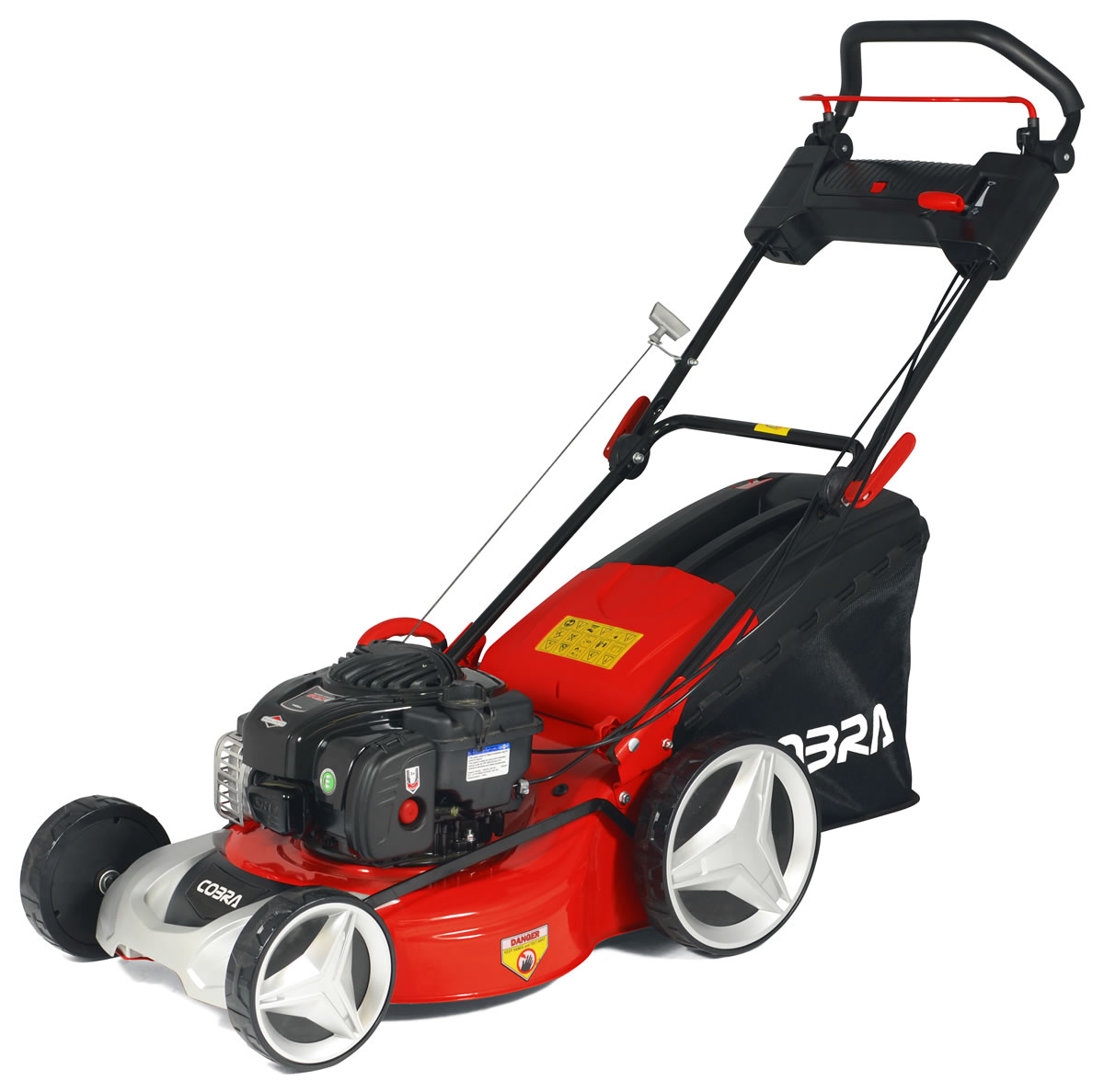 COBRA MX46B Petrol Lawn Mower