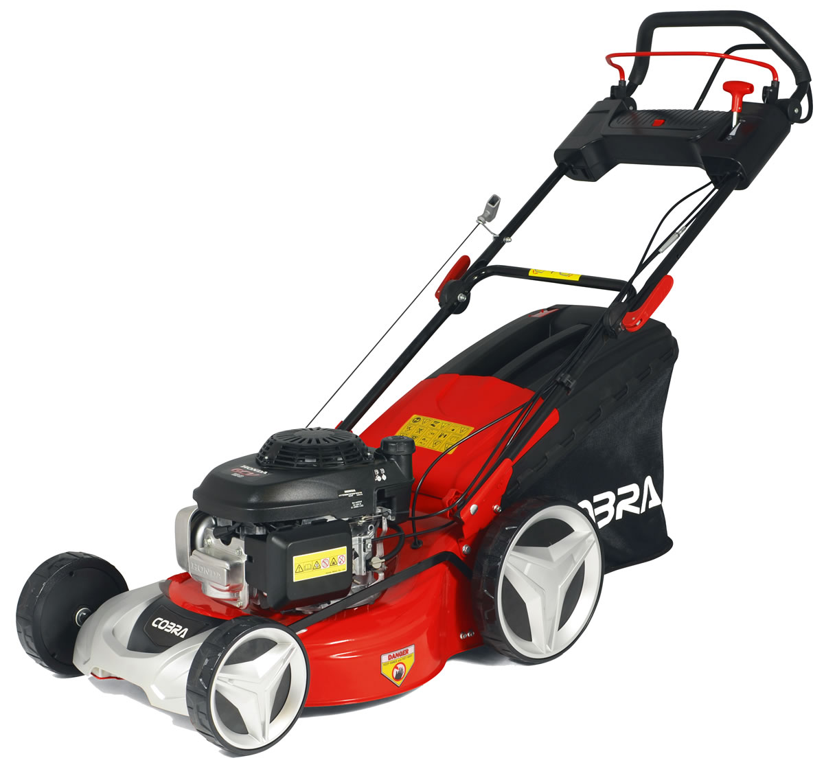 COBRA MX51SPH Petrol Lawn Mower
