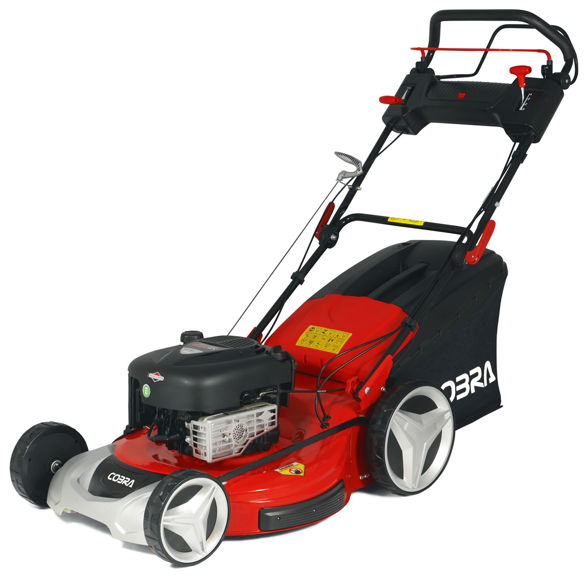 COBRA MX564SPB Petrol Lawn Mower
