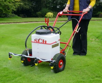 SCH PSP POWER SPRAYER