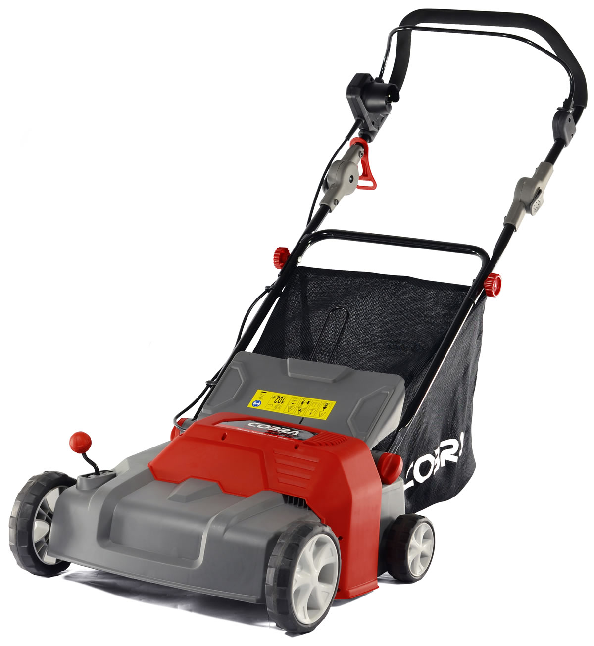 COBRA S36E Electric Scarifier