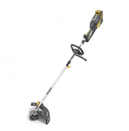STIGA SBC 48 AE Cordless Brushcutter (Shell Only)