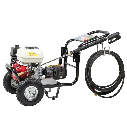 SIP TEMPEST PPG680/210 Petrol Pressure Washer