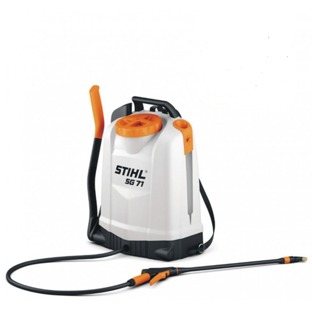 STIHL SG 71 Backpack Manual Sprayer