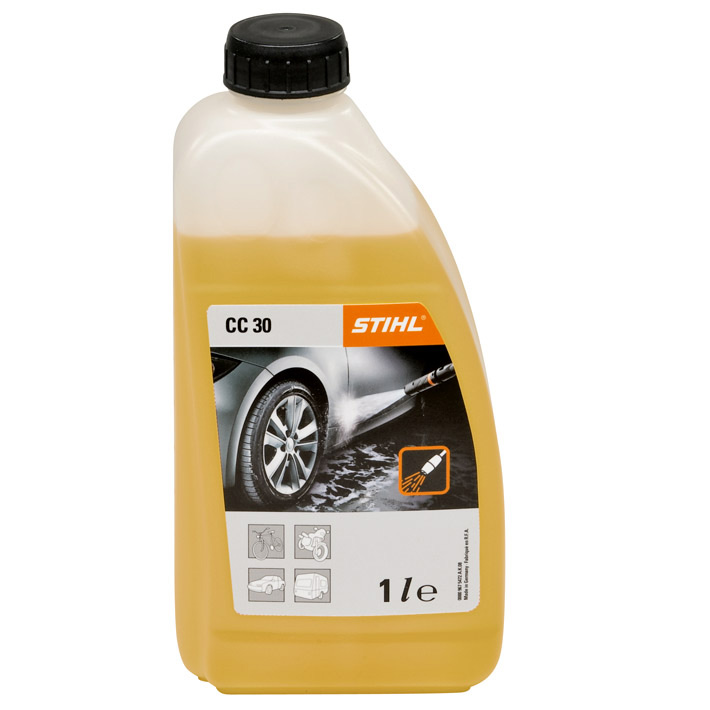 STIHL CC 30 Vehicle Shampoo and Wax