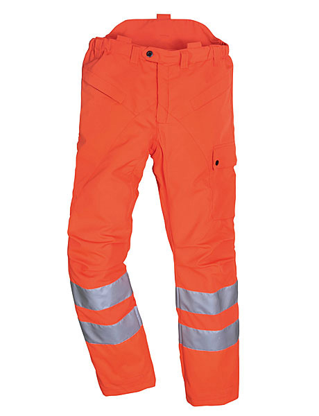 STIHL High Visibility Trousers Class 1 (Design C) - Garden ...