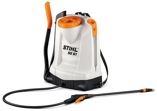 STIHL SG 51 Backpack Manual Sprayer