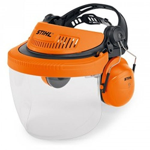STIHL G500 PC Professional Face/Ear Protection