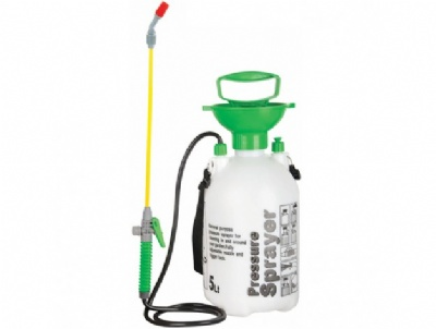Handy Ths5ltr 5 Litre Garden Sprayer Garden Machinery
