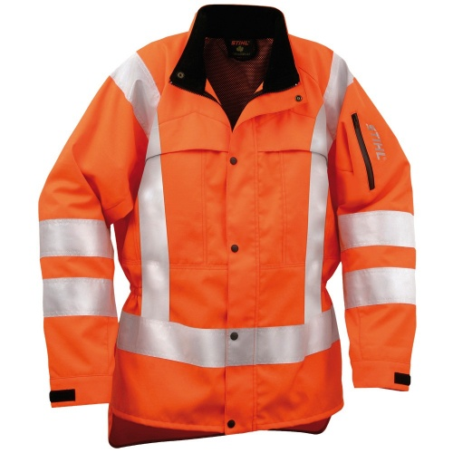 STIHL High Visibility Jacket