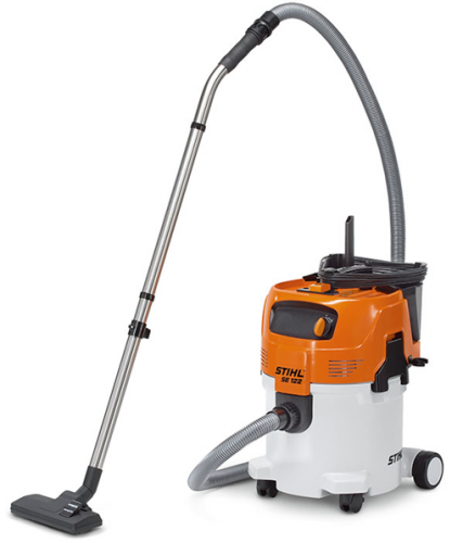 STIHL SE 122 Wet & Dry Vacuum Cleaner