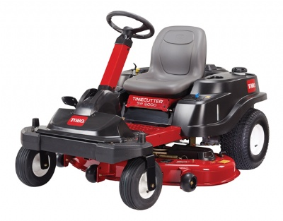 Toro SW5000 74680 Zero Turn Ride On Mower