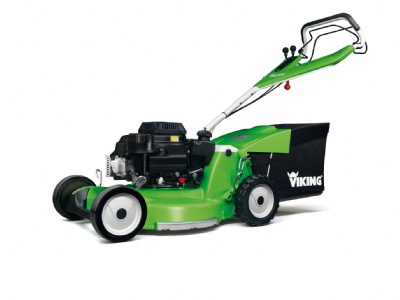 VIKING MB756YC Petrol Lawn Mower