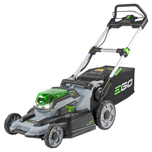 EGO LM2001E Cordless Lawn Mower