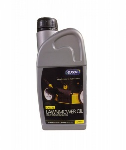 Oil SAE30 for 4 stroke machinery 1 litre