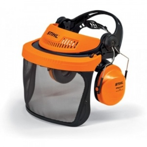 STIHL G500 Professional Face/Ear Protection