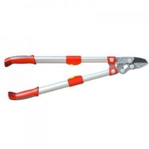 WOLF-GARTEN Telescopic Anvil Loppers (50 mm)