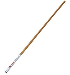 WOLF-GARTEN Multi-Change Wooden Handle (150 cm)