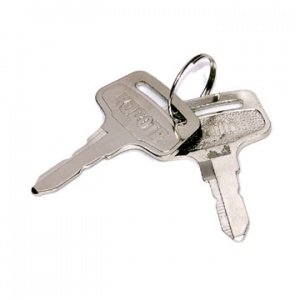 Kubota Ignition Key