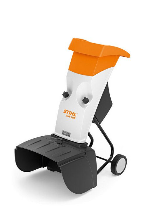 STIHL GHE105 Electric Shredder