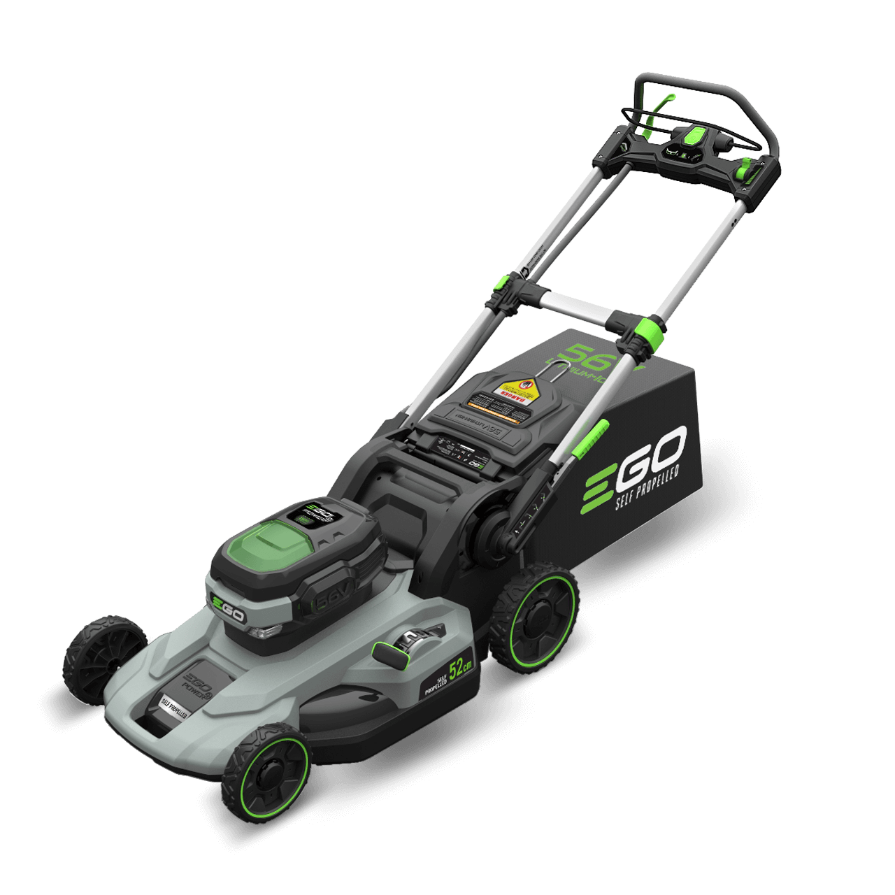 EGO LM2120E-SP Battery Lawnmower (shell only)