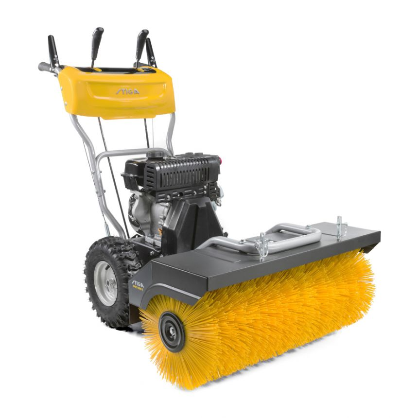 STIGA SWS600G Self-Propelled Outdoor Sweeper