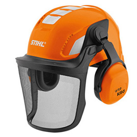 STIHL Childrens Toy Helmet