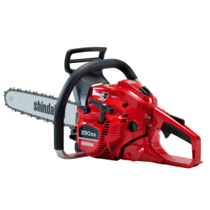 SHINDAIWA 390SX Petrol Chainsaw