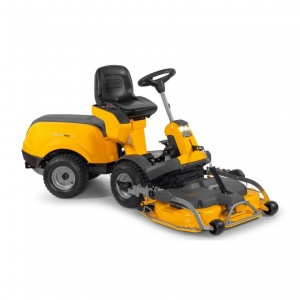 STIGA PARK 520 P Ride-On Mower