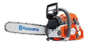 HUSQVARNA 562 XP Chainsaw