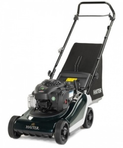 HAYTER SPIRIT 41 Push Petrol Lawn Mower  (Model 616J)