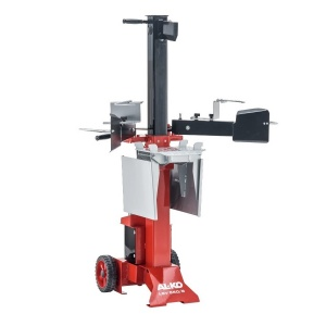 AL-KO LSV 550/6 Electric Log Splitter