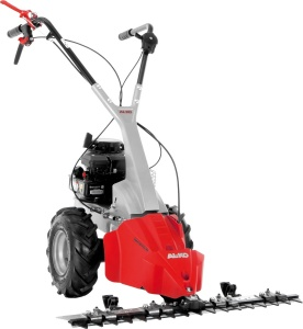 Scythe / Sickle Bar Mowers - Garden Machinery Direct co uk