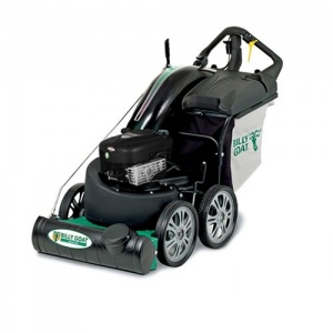 BILLY GOAT MV601SPE Petrol Lawn and Litter Vacuum