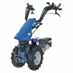 BCS 615GX Crusader Power Scythe Power Unit