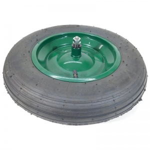 ALTRAD BELLE Wheelbarrow Wheel