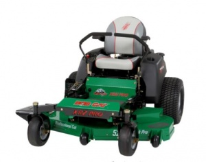 BOB-CAT XRZ PRO Zero-Turn Lawn Mower