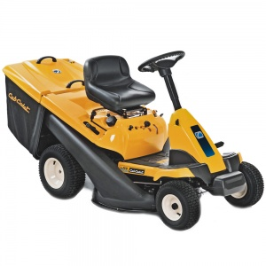 CUB CADET LR1 MR76 Ride-On Mower