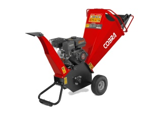 Cobra CHIP650L Wood Chipper and Shredder