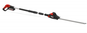 Cobra LRH5024V Cordless Long Reach Hedgetrimmer