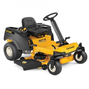 CUB CADET XZ2 117I Zero Turn Ride-On
