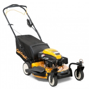 CUB CADET XM3-ER53 Petrol Lawnmower - Garden Machinery