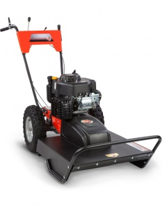DR PRO 26 14 5 Field And Brush Mower - Garden Machinery Direct co uk