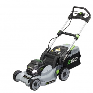 EGO LM1701E Cordless Lawnmower Kit