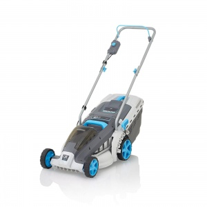 SWIFT EB137CD2 WIDE Cordless Lawn Mower