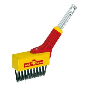 WOLF-GARTEN Multi-Change Weeding Brush