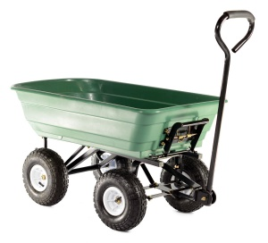 COBRA GCT200P Hand Trolley