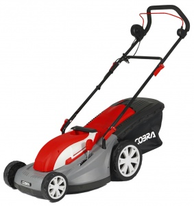 COBRA GTRM40 Electric Lawn Mower